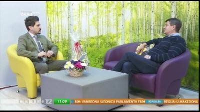 BH DNEVNIK - NOVI PROJEKT KANTONALNIH TV STANICA
