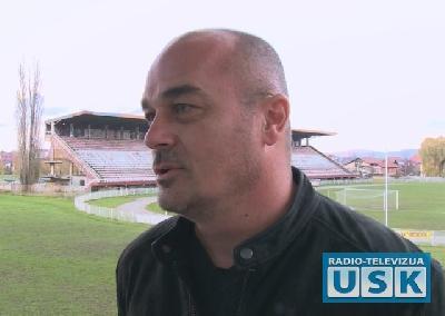 Nogometni menadžer u Njemačkoj Robert Kralj
