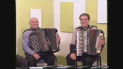 BRANKOVO KOLO - DINKO MUJANOVIĆ I JOVICA PETKOVIĆ