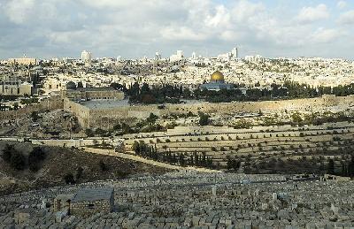 OŠTRE REAKCIJE NA TRUMPOV PLAN O JERUSALEMU KAO GLAVNOM GRADU IZRAELA