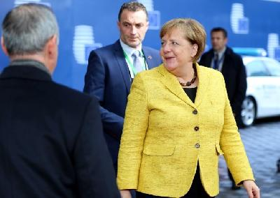 Angela Merkel: Važno sačuvati jedinstvo među zemljama