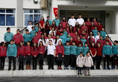 TROJKE I 33 PARA BLIZANACA POHAĐAJU ISTU ŠKOLU U TURSKOJ
