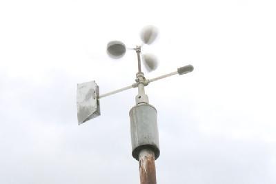 Olujni udari vjetra nisu prognozirani za sjeverni i sjeveroistočni dio BiH