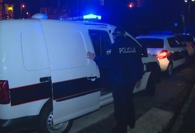 Policija provodi aktivnosti u borbi protiv zloupotreben droga