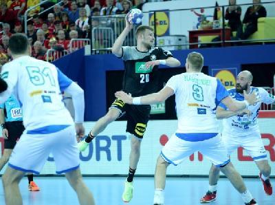 Slovenija i Njemačka bez pobjednika