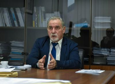 Momčilo Novaković, član Ustavnopravne komisije Predstavničkog doma PS BiH