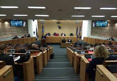 Dom naroda PFBiH usvojio budžet za 2018. godinu