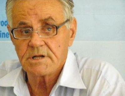 HAJRUDIN FERIZOVIĆ – RUDI ( 1937 – 2018 )