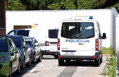 HRVATSKA: OSUMNJIČENI ZA TERORIZAM ALEN ČAMDŽIĆ OSLOBOĐEN I PREDAT BIH