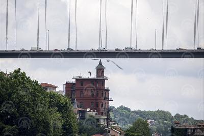 ISTANBUL: VILE NA BOSFORU ODOLIJEVAJU ZUBU VREMENA