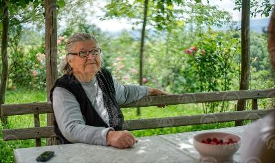 JEVROSIMA ĐURIČIĆ, JEDINA SRPSKA POVRATNICA U OSREDAK: SA KOMŠIJAMA, MUSLIMANIMA, NIKADA NISAM SAMA