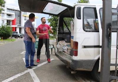 Uručivanje knjiga u Bosanskoj Dubici
