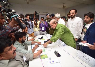 U Pakistanu se danas održavaju parlamentarni izbori