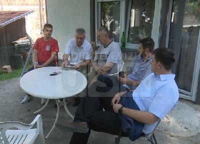 Delegacija SDA posjetila porodicu Grgić