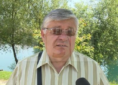 Hilmija Suljić, predsjednik Saveza vojnih udruženja penzionera F BiH