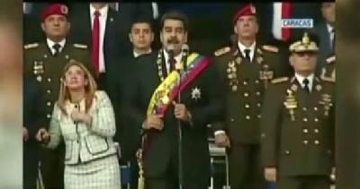 VENECUELA: HILJADE GRAĐANA NA ULICAMA PODRŽALO PREDSJEDNIKA MADURA