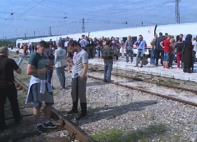 Talgo voz oživio Unsku prugu