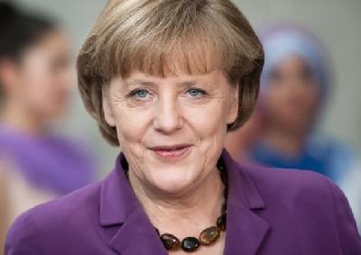 Merkel naglasila naglasila značaj snage ekonomije Turske za Njemačku