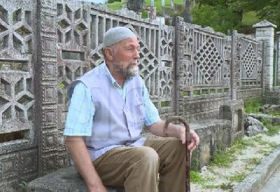 Bužim: Tradicija hadžisjkog kamena čuva se i danas