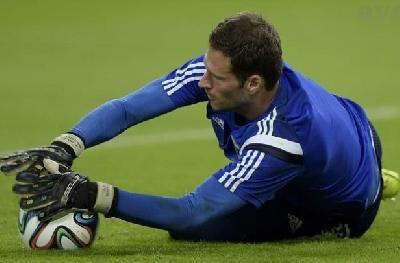 Begović nije pozvan u reprezentaciju za Ligu nacija