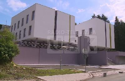 Nova zgrada Kantonalnog suda
