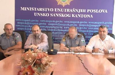 SINDIKAT POLICIJE  USK NAJAVIO BORBU ZA OSTVARIVANJE PRAVA