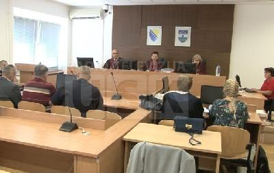 U Kantonalnom sudu počelo novo suđenje M. Budimliću