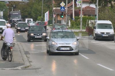 Evropski dan bez automobila na našim cestama