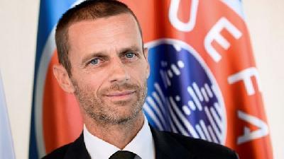 UEFA: ALEKSANDER ČEFERIN OKO 15 SATI SAOPŠTIT ĆE KO JE DOMAĆIN EURO 2024