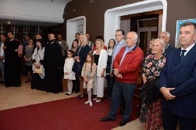 U Mostaru otvorene 99. Šantićeve večeri poezije