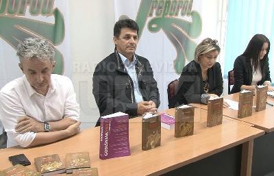 Promocija u organizaciji Bošnjačke zajednice kulture Preporod