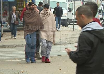 Bihać: Migranata sve više