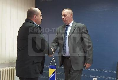 Težak posao je pred Koričićem i kompletnom Vladom USK