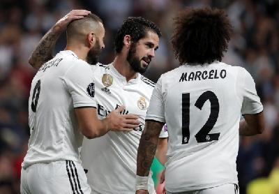 Nakon debakla u Barceloni kulminirala kriza u Realu