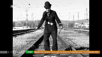 U KULTURNOM CENTRU PROMOCIJA DOKUMENTARNOG FILMA