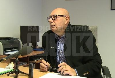 Advokat Emdžada Galijaševića Ilijas Midžić