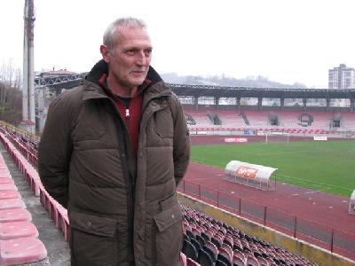Dževad Šećerbegović Šećer (63), legenda bh. nogometa