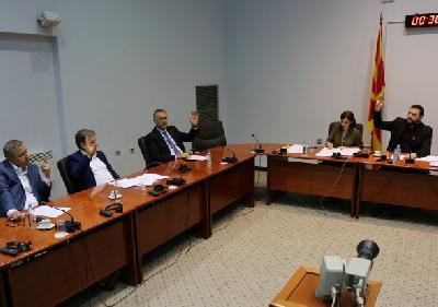 Komisija donijela odluku o oduzimanju imuniteta