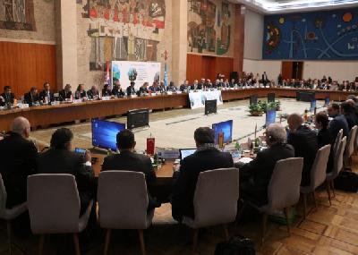 Dvodnevna konferencija o smanjenju zagađenja