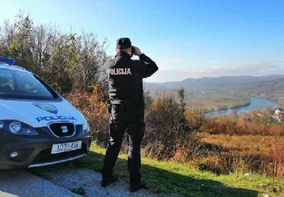Foto: MUP Hrvatske