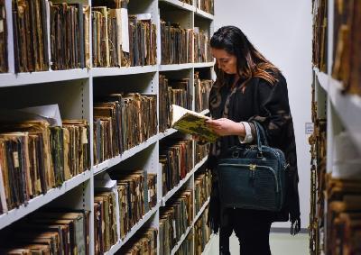 Skoro pet stoljeća Gazi Husrev-begove biblioteke