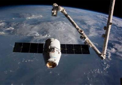 Božićni pokloni ipak stigli na Međunarodnu svemirsku stanicu