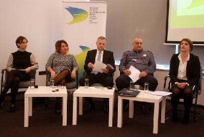 Učesnici savjetovanja: Nezakonite migracije nanose štetu transportu roba
