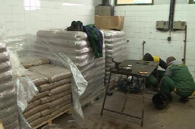 Nove peći instalirane i puštene u rad