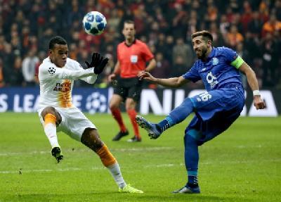 Galatasaray izborio plasman u Evropsku ligu
