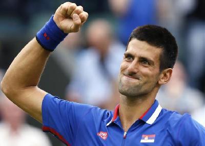 Najbolji teniser svijeta Novak Đoković
