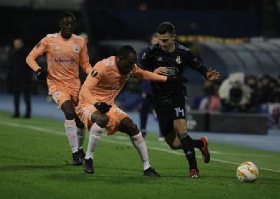 Dinamo odigrao 0:0 protiv Anderlechta