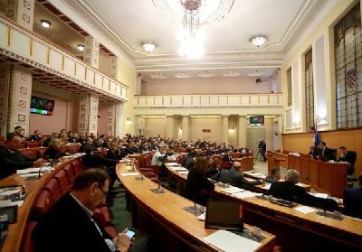 SDP nije podržao Deklaraciju, jer nije usvojen njihov amandman