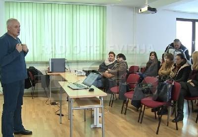 Seminar u organizaciji Pedagoškog fakulteta i PPZ-a