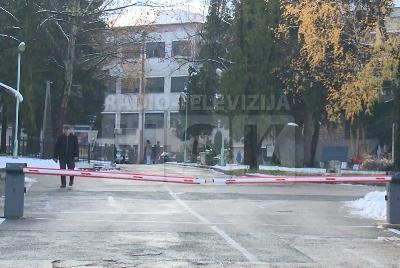 DIREKTOR KANTONALNE BOLNICE SMAIL DERVIŠEVIĆ PODNIO OSTAVKU